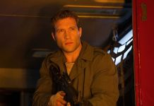 Jai Courtney film