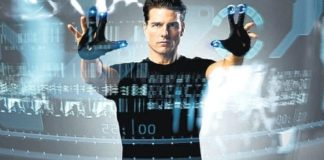 Minority Report film