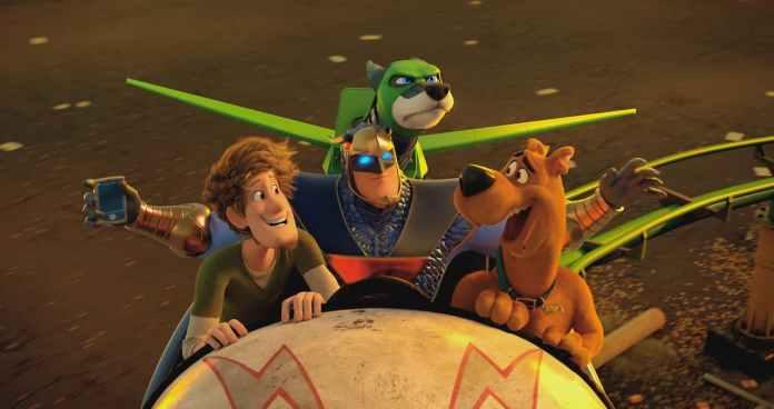 Scooby! film 2020