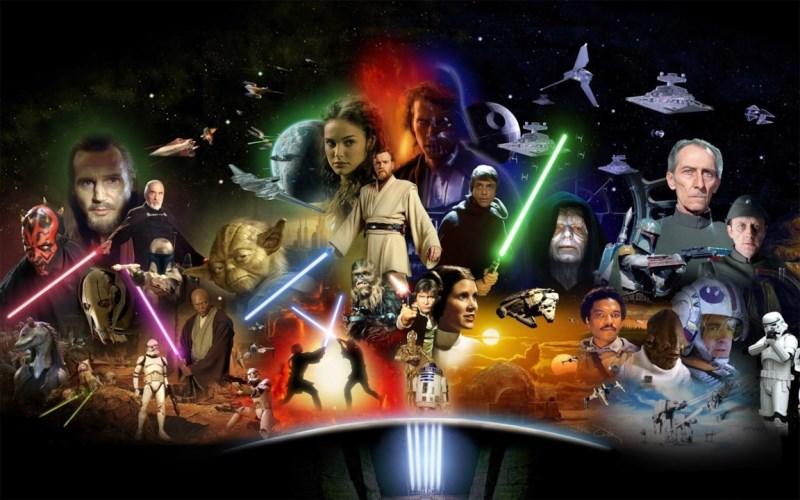 Star Warsfilme