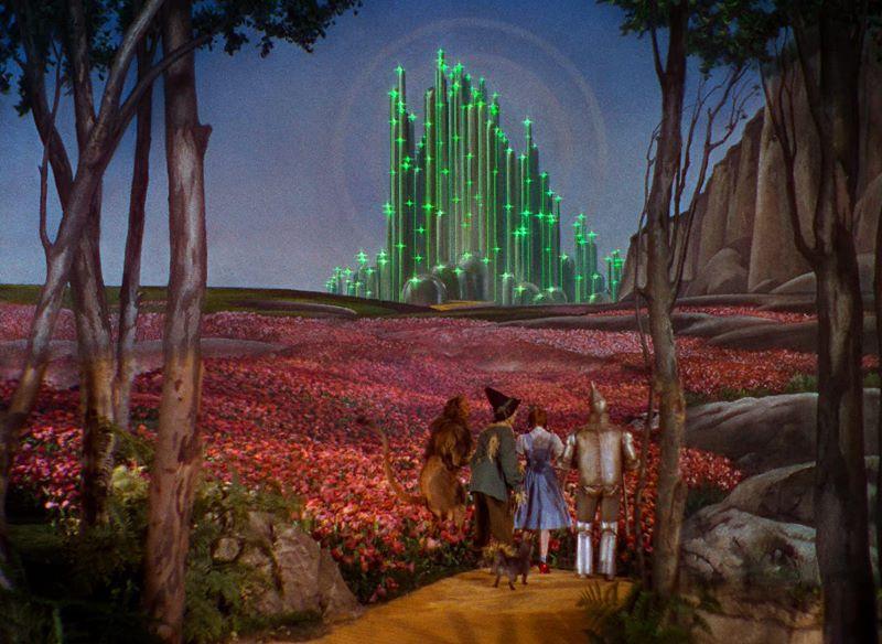 Il mago di Oz: le curiosità sul film con Judy Garland - Cinefilos.it