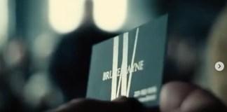 Justice League Snyder Cut