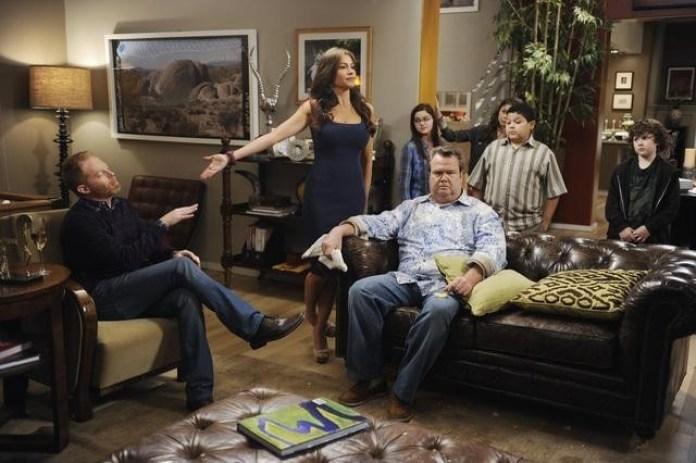 Modern Family: la trama e il cast