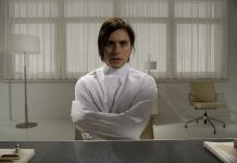 Mr. Nobody film