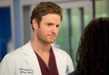 Nick Gehlfuss Chicago Med