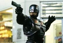RoboCop saga