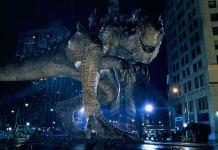 Godzilla film