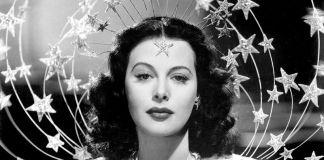 Hedy Lamarr film
