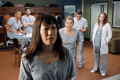 Grey's Anatomy-11