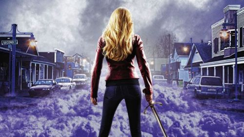 Once Upon a Time 2-locandina