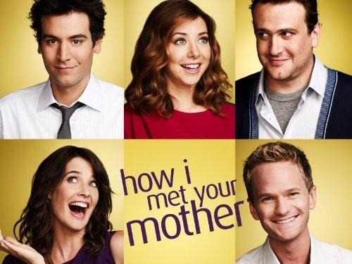 How I Met Your Mother-season8
