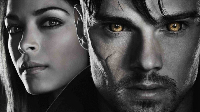 Beauty-and-the-beast-serie tv