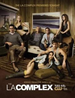 The LA Complex poster