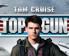 Cinegiornale.net Top-Gun-3-220x180 Sequel per Top Gun? News
