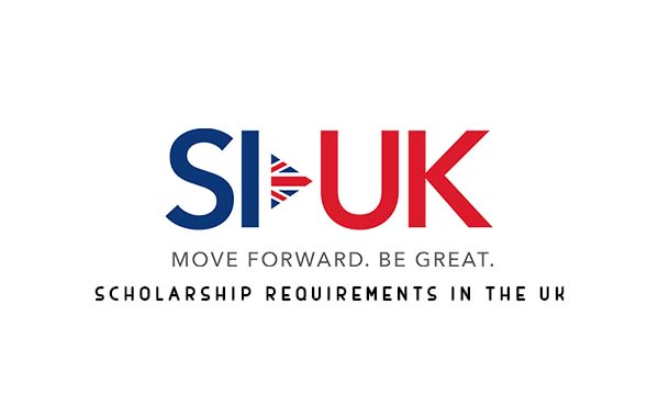 Scholarship Requirements in the UK