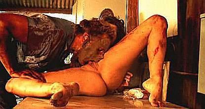 The Texas Vibrator Massacre (2008) (Texasi vibrátoros mészárlás)