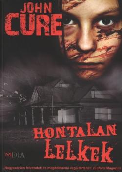 John Cure: Hontalan Lelkek (1999-es borító)