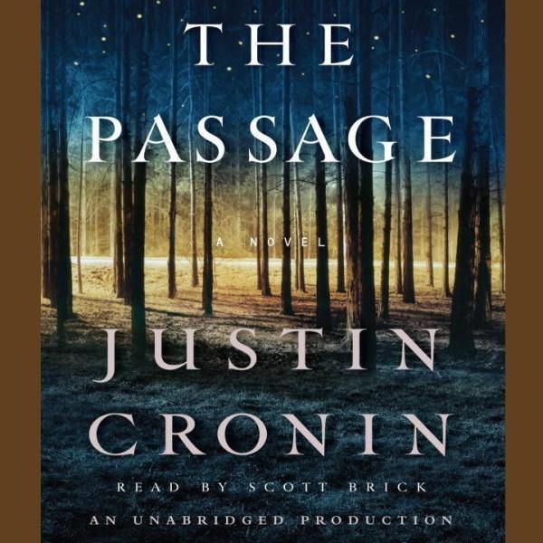 Justin Cronin: A szabadulás
