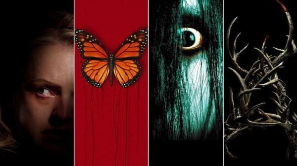 Top 20 legjobban várt horrorfilm