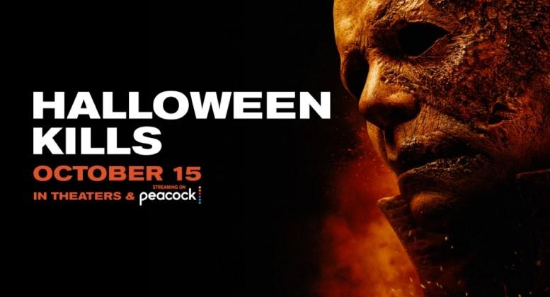 Gyilkos Halloween