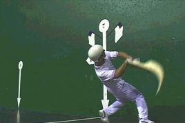 """""""La pelota vasca. La piel contra la piedra"""" (Julio Medem, 2003)"""
