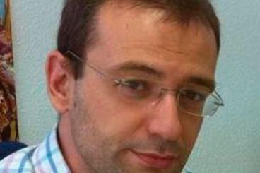 Víctor Marín Navarro