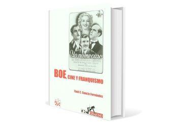 BOE, cine y franquismo