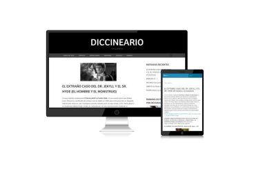 Diccineario