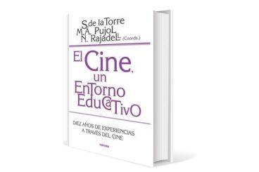 El cine, un entorno educativo. Diez años de experiencias a través del cine
