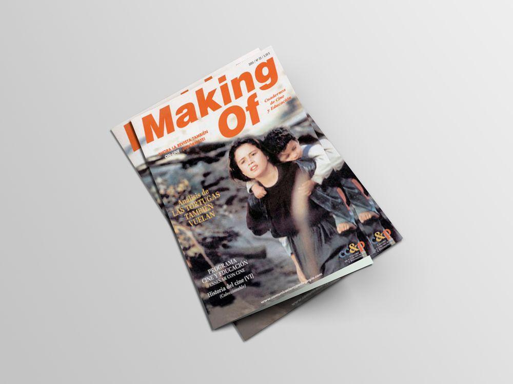 Making Of - 32