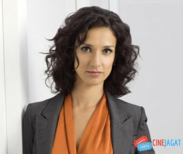 Indira Varma Game of Thrones & Kama Sutra