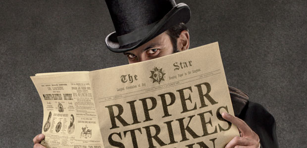 Jack the Ripper Movie List