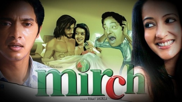Indian Adult Hindi Comedy Movie