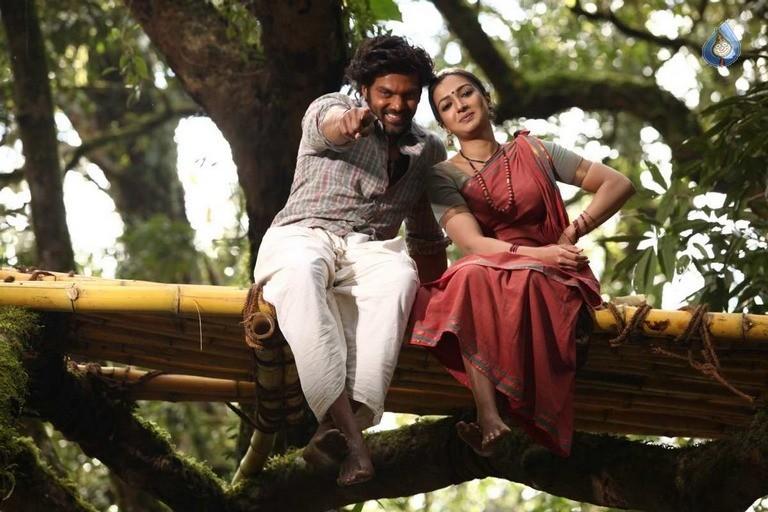 Kadamban Tamil Movie Stills - 5 / 36 photos