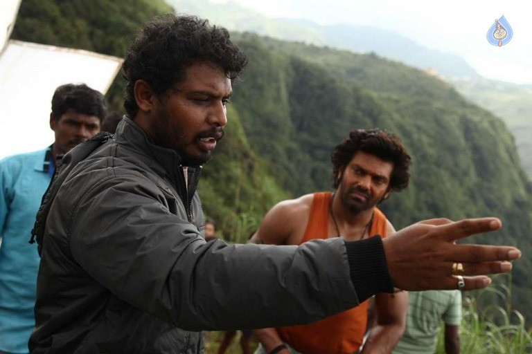 Kadamban Tamil Movie Stills - 30 / 36 photos