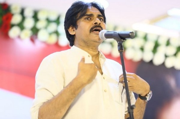 When Pawan Wept With Folded Hands