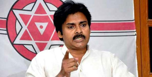 Jana Sena in REAL Trouble