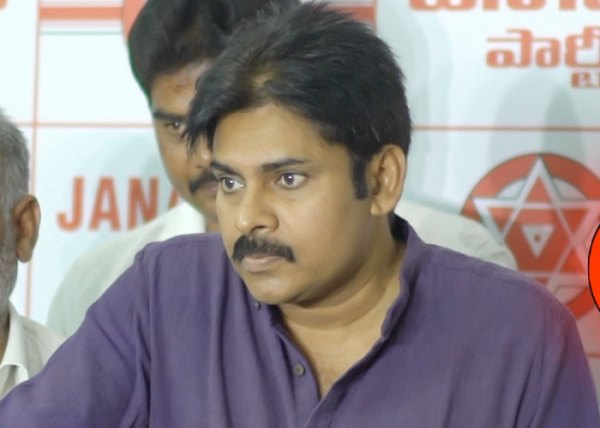 Ground Report: TDP Loyalists Wish Pawan Strengthening!
