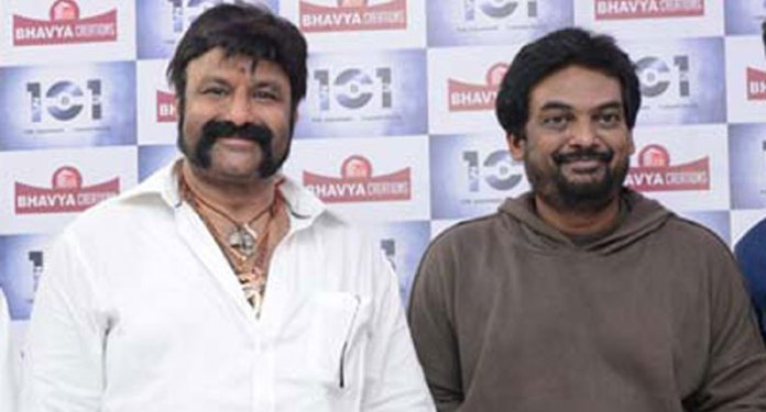 Exclusive: Puri To Direct Balakrishna NTR