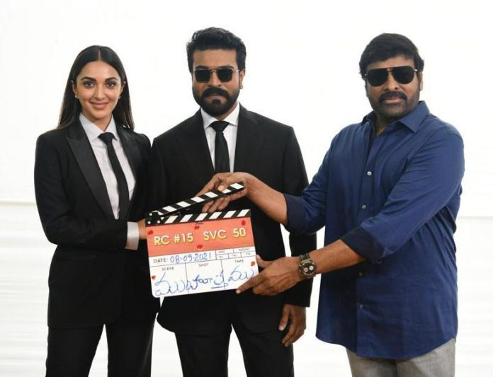 Ram Charan increases expectations on RC15