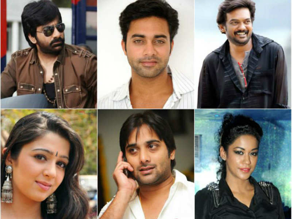 Excise Dept Gives Clean Chit To Tollywood Drug Scandals