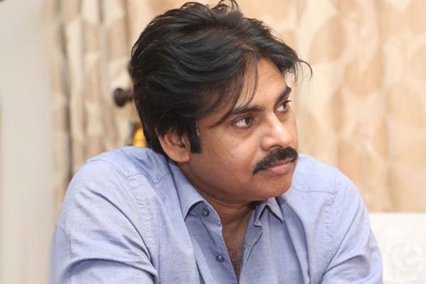 Janasena Cheif Pawan Kalyan Doing A Mistake జనసేనాని తప్పు ...