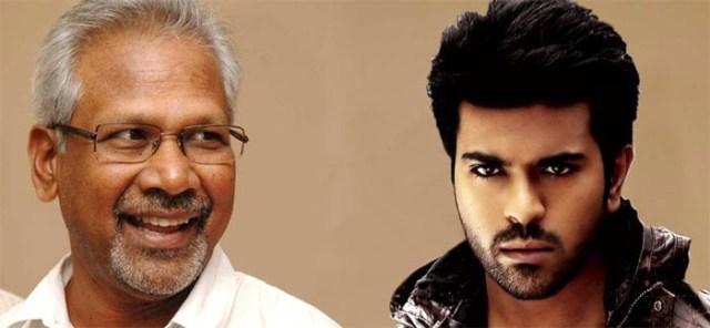 maniratnam wants to direct ram charan b 1707170624 Maniratnam Wants To Direct Ram Charan చరణ్ తో సినిమా చేయడం పక్కా..!