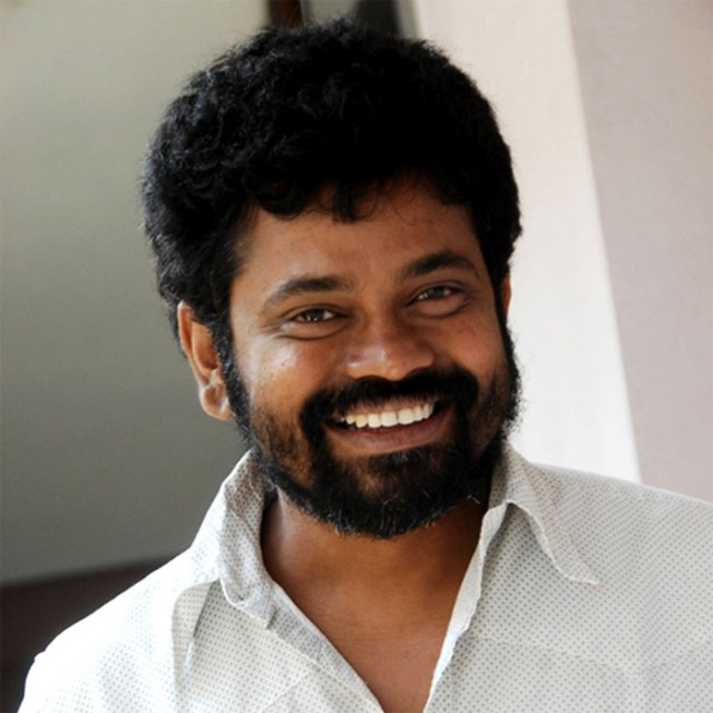 sukumar is not a simple person b 1707170901 Sukumar is Not A Simple Person సుక్కు సామాన్యుడు కాదు...!