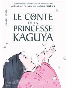 le conte de la kaguya