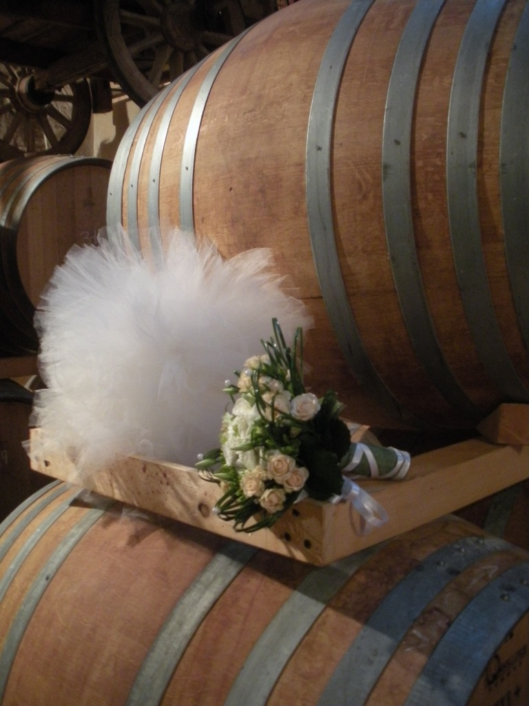 Wine wedding, Casato Prime Donne, Montalcino