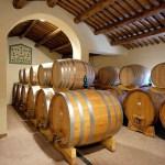Casato Prime Donne Winery in Montalcino