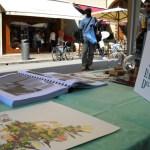 Gazzebo delle Donne del Vino a Pisa