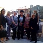 Le vincitrici del Premio Casato Prime Donne 2011