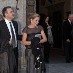 Laura e Enrico sposi